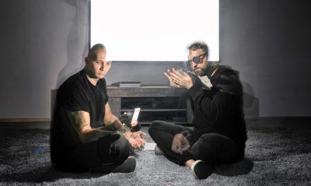 """Per la serie """"interviste bellissime"""" Dargen D'Amico ed Emiliano Pepe ci spiegano perché Ondagranda è amore"""