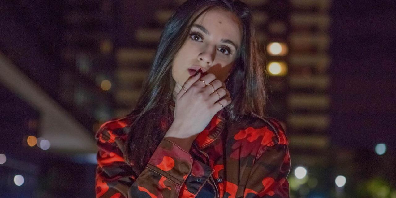 """Going Bad: la playlist di Blank e il primo singolo """"Non è serata"""""""
