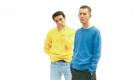 La playlist del duo danese Lust for Youth e il nuovo album omonimo
