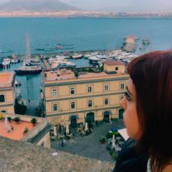 Lorenza Nervitto