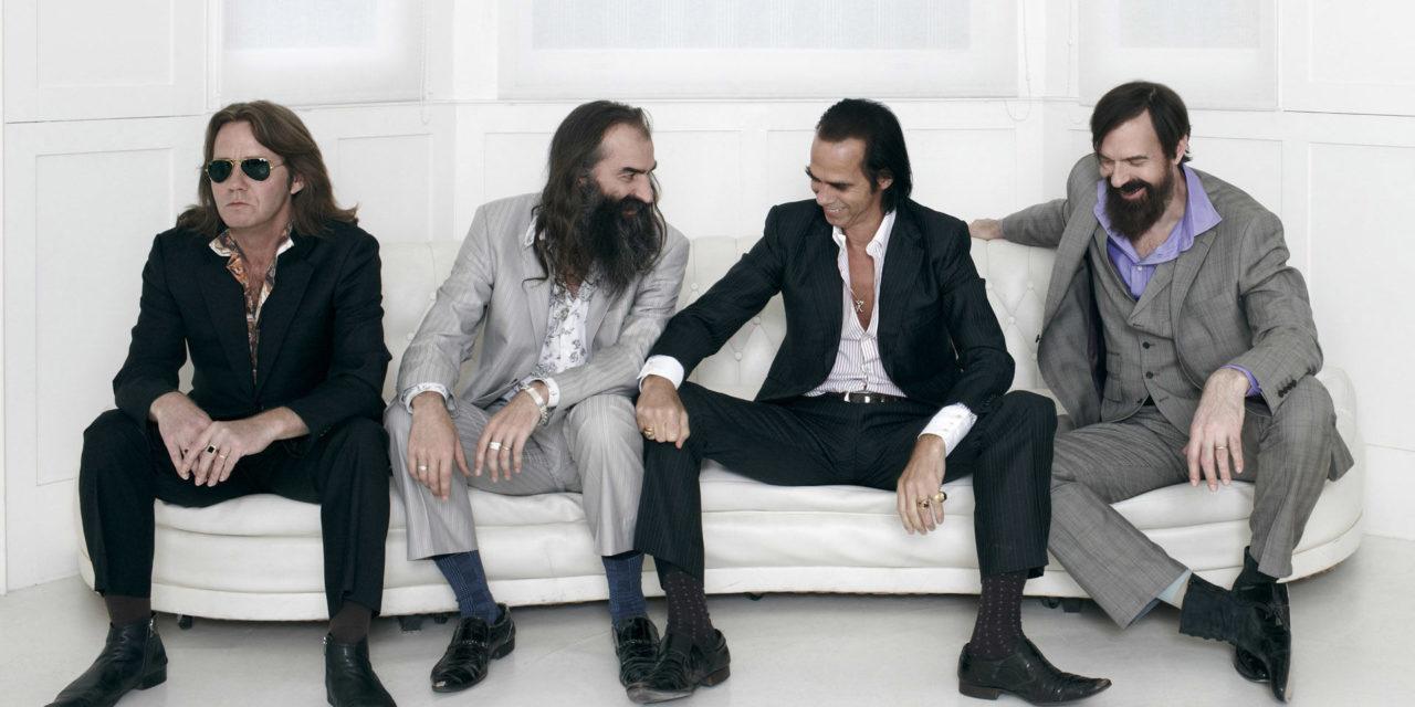 Nick Cave & The Bad Seeds. Il sedicesimo album in studio [breaking news]
