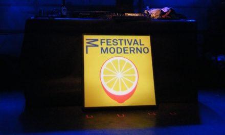 FESTIVAL MODERNO: I VOLTI E I SUONI DEL NUOVO POP [live report + foto]