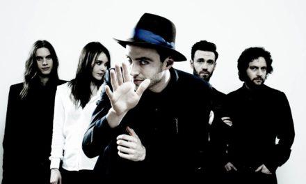 IL DIAVOLO BALLA CON I THE VEILS [new single]