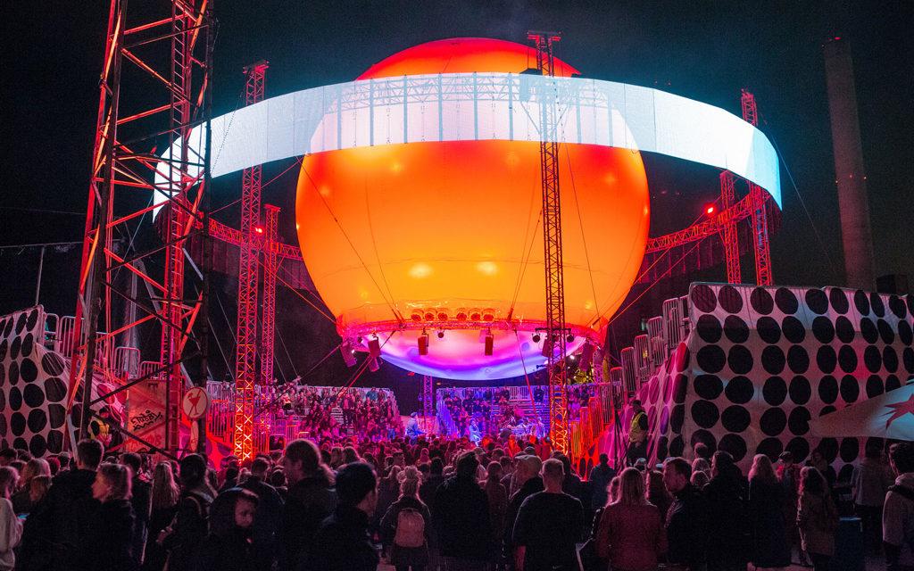 HELSINKI FLOW FESTIVAL – day three…che per noi era il secondo [live report]