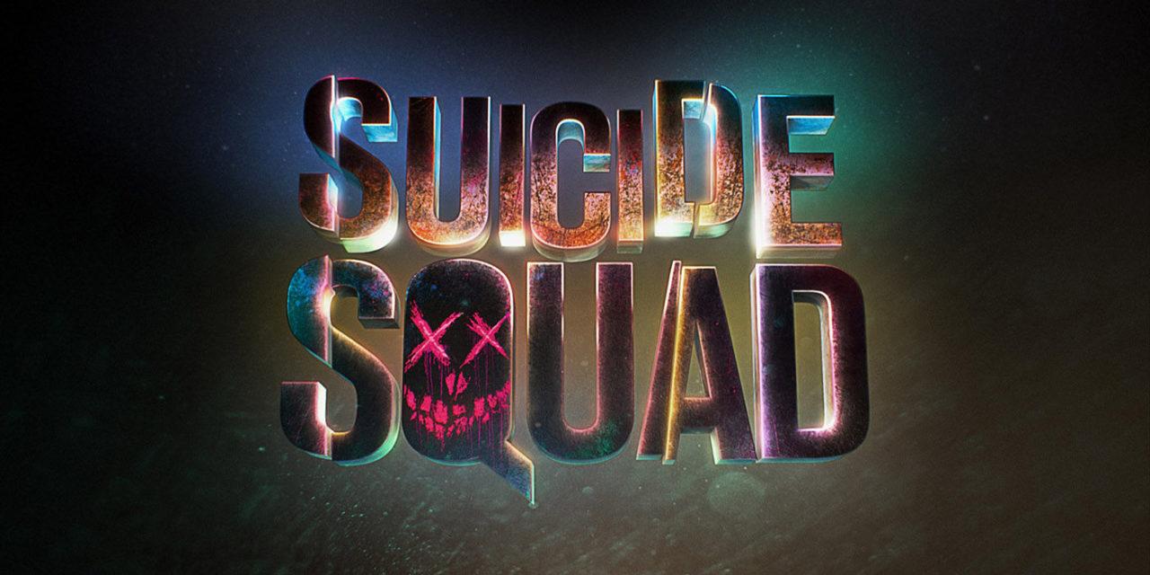 SUICIDE SQUAD: Fuori anche l'OST con GRIMES, ACTION BRONSON e…