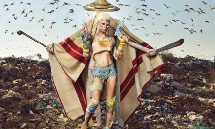Die Antwoord: Nuovo Album per Yolandi e Ninja. 'Banana Brain' il primo singolo