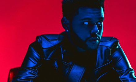 """""""Starboy"""": il nuovo singolo di The Weeknd insieme a Daft Punk"""