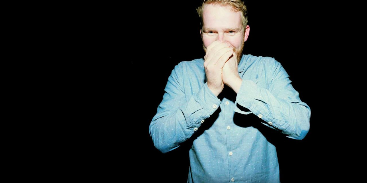 ALEX CLARE è pronto a tornare. TELL ME WHAT YOU NEED il primo singolo