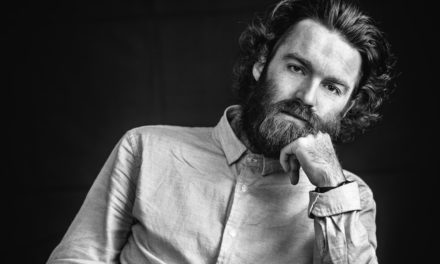 Nick Murphy si aggiunge alla line up di CLUB TO CLUB [breaking news]