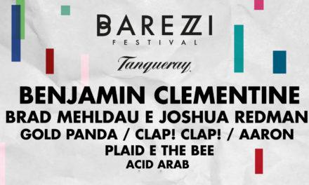Road to BAREZZI FESTIVAL: la nostra playlist