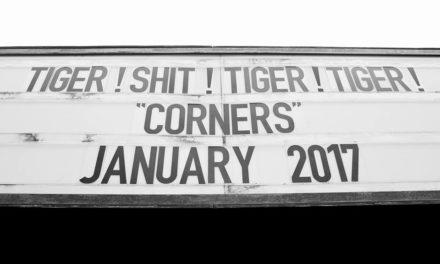 """Tiger!Shit!Tiger!Tiger!, in arrivo l'album """"Corners"""" poi si vola al SXSW 2017."""