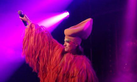 Peaches: sessualità ed ironia, spettacolo al Magnolia [live report + foto]