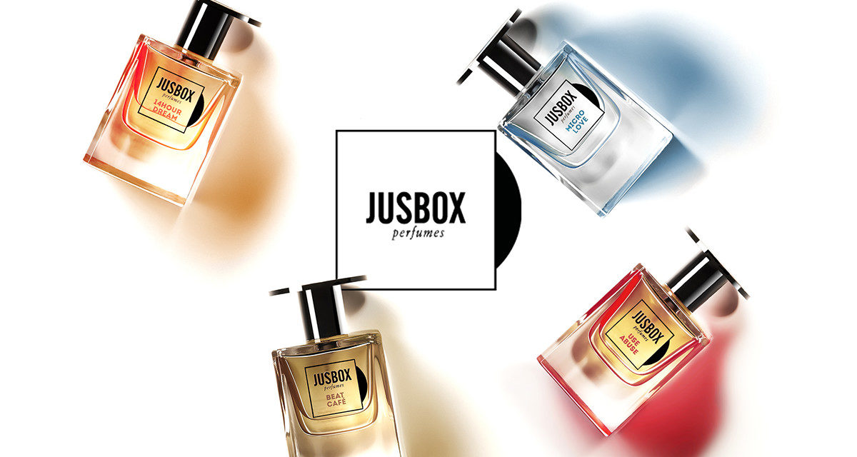 THECURLIEST racconta Jusbox Perfumes