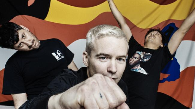 "THE AVALANCHES ci regalano l'inedito ""Bad Day"" [breaking news]"