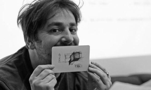 BOOKS: Donato Sansone, tutto merito della noia [intervista]