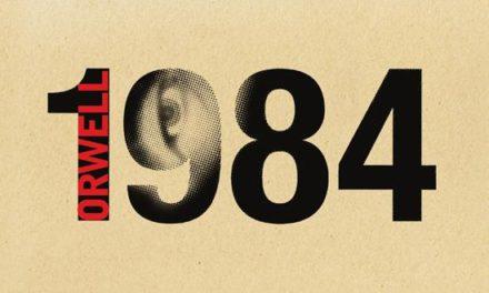 """BOOKS: Donald sale al potere e """"1984"""" di Orwell schizza in vetta alle classifiche"""