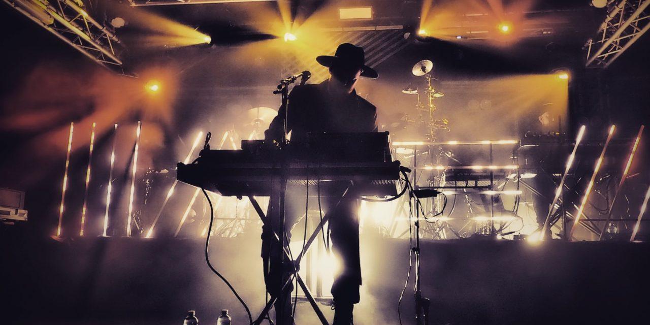 SOHN live @ Magnolia Milano [foto report]