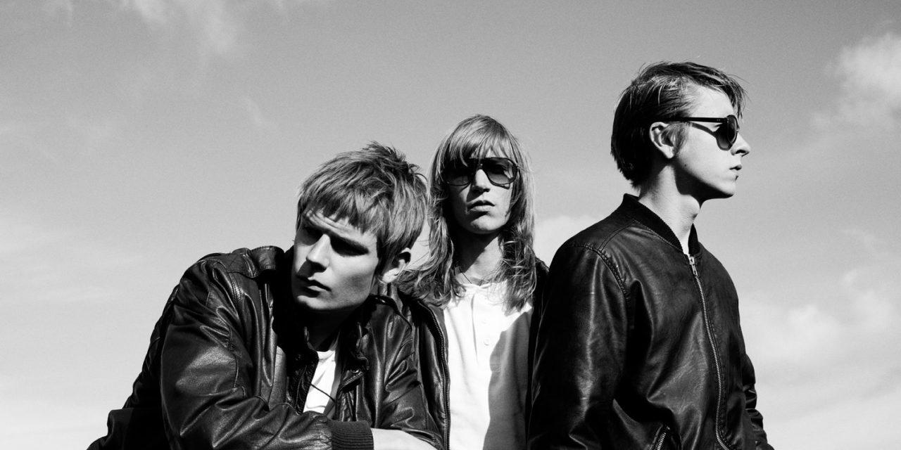 Fufanu: il post punk è vivo e abita in Islanda [intervista]