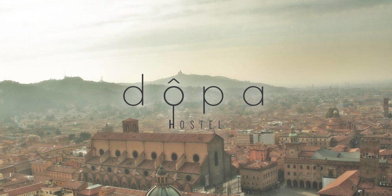 DOPA HOSTEL: Un luogo unico nel cuore di Bologna [intervista]