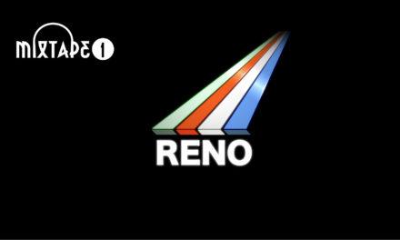 MIXTAPE: Onda Sintetica Ottanta by RENO [free download]