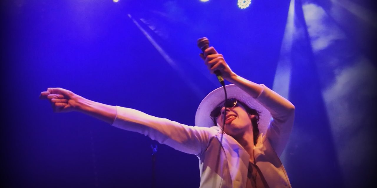 PLAGE DE ROCK w/ FOXYGEN – JUNIORE [foto report]