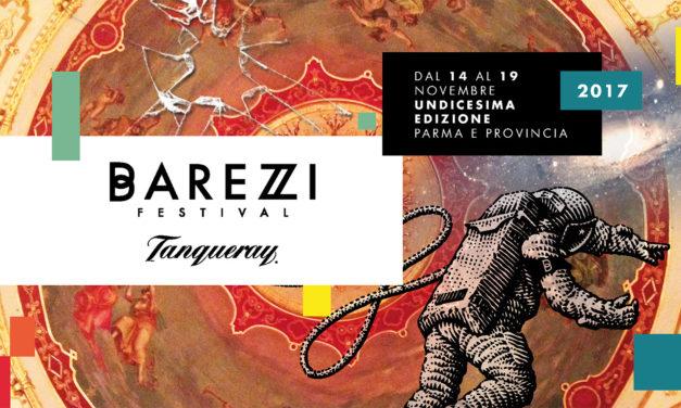Al via BAREZZI FESTIVAL 2017, tra luoghi e protagonisti della musica contemporanea