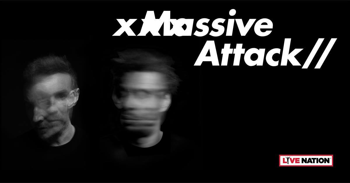 Massive Attack live a Mantova nel 2018 [breaking news]