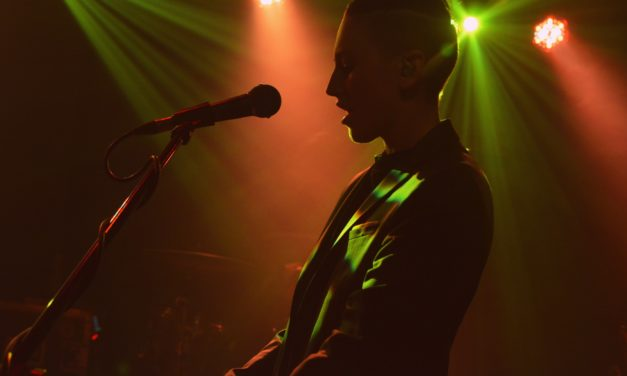 il dream pop dei VÖK cattura il Serraglio Milano [live report + foto]