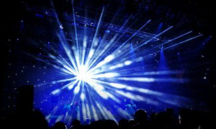 LCD SOUNDSYSTEM: Nostalgia e godimento nel sogno americano passato da Ferrara Sotto Le Stelle [live report]