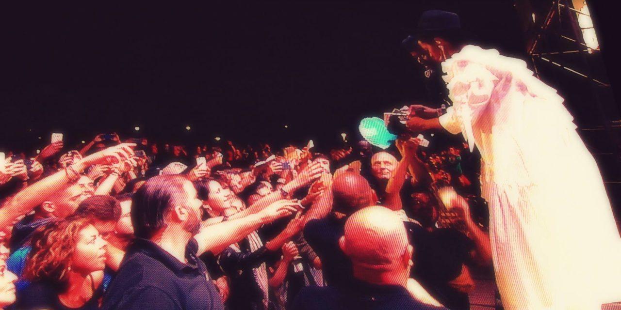 Ms. Lauryn Hill: Concerto bomba, la regina della black music ribalta Parma [live report]