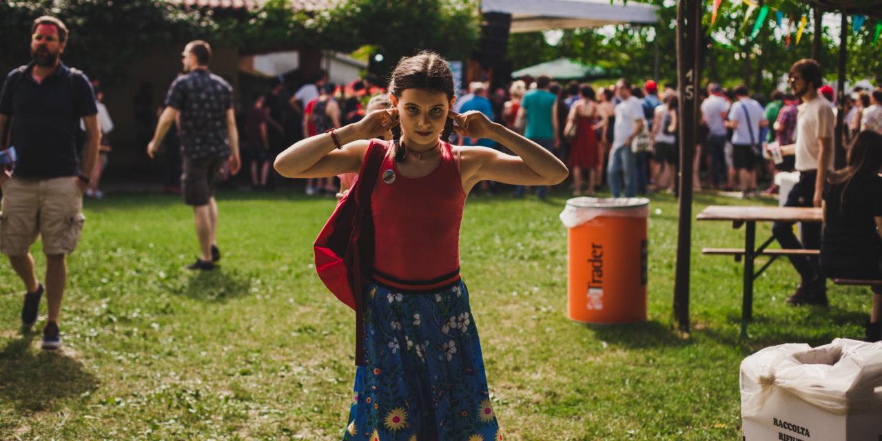 Rivivi Handmade Festival XI attraverso le foto di Chiara e Jonathan