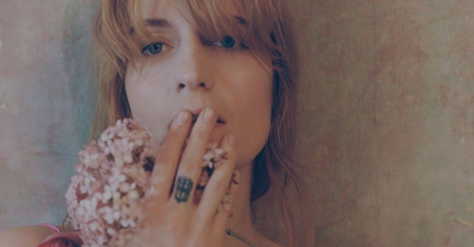 "Florence and the Machine: è fuori ""High As Hope"" e annunciate due date in Italia"