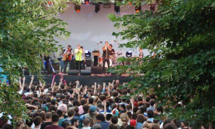 Carl Brave x Franco126 live: Tante Polaroid fanno un film