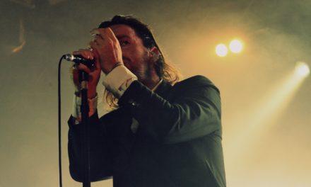 Le foto di Nick Murphy e Birthh live al Magnolia Milano