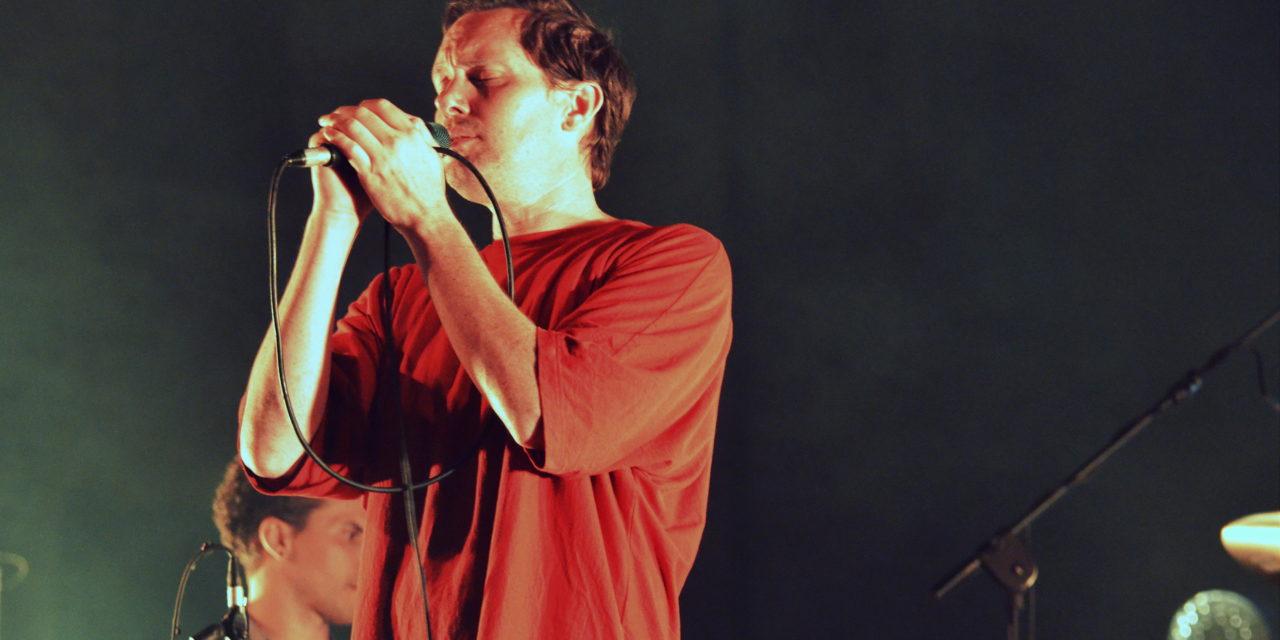 Le foto di RHYE live al Sexto'Nplugged