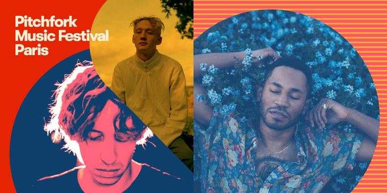 Scopri tutti i protagonisti del Pitchfork Music Festival Paris