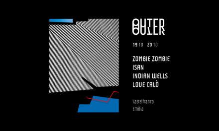 OUTER FESTIVAL: musica elettronica e contaminazione culturale