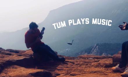 GIMME FIVE: 5 pezzi fondamentali per TUM e il suo nuovo singolo