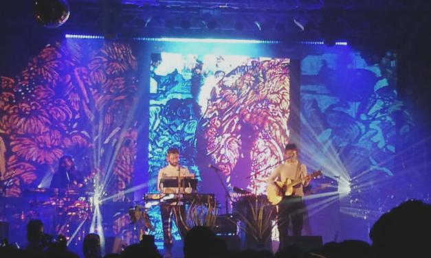 MGMT | Estragon Bologna [live report]