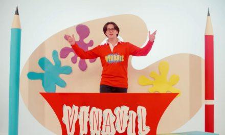 """Guarda e ascolta """"Vinavil"""", il nuovo singolo di Giorgio Poi"""