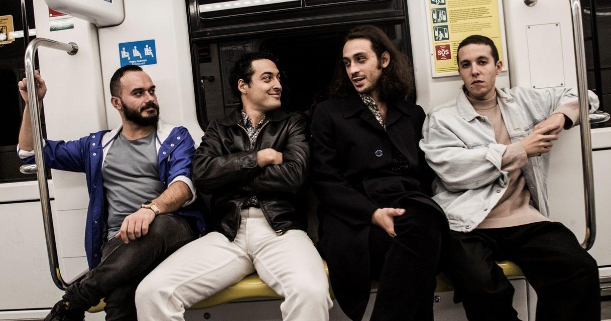 """I Pashmak ci raccontano traccia dopo traccia il nuovo album """"Atlantic Thoughts"""""""