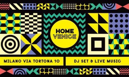 Home Festival Pop-Up Store: lo spazio dove gli artisti più bollenti del momento incontrano il design