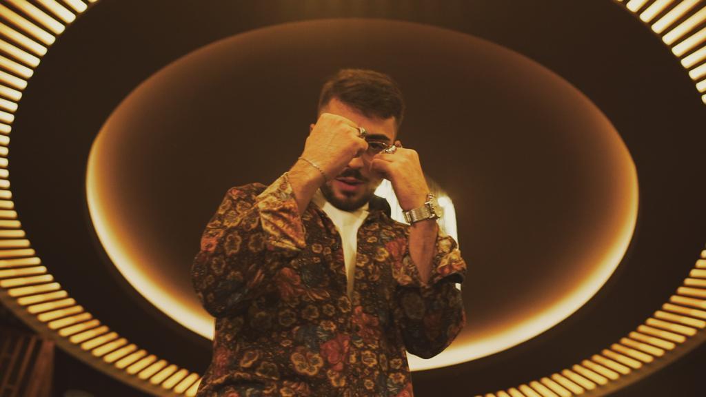 """Aleam ci racconta traccia dopo traccia il debut EP """"Mayday"""""""