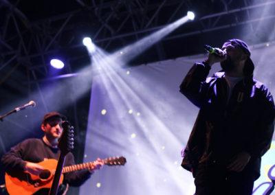 MI AMI - Venerdì - Frah Quintale