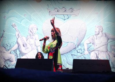 MI AMI - Sabato - Chadia Rodriguez