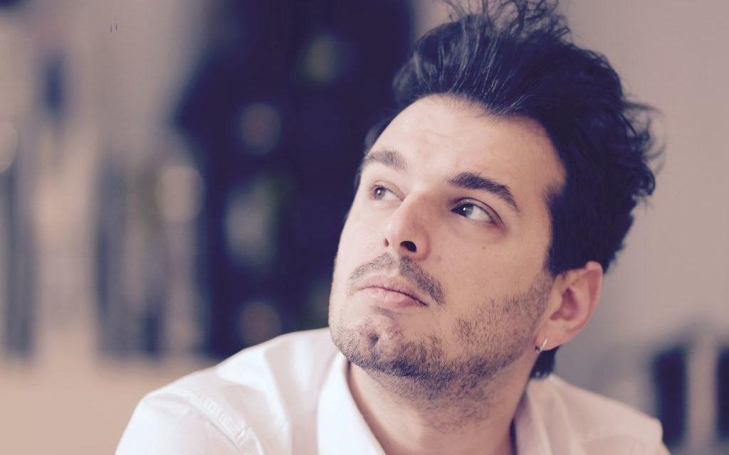 Il nuovo show di Davide Ferrario arriva a Mare Culturale Urbano e non dovresti proprio perdertelo [intervista]