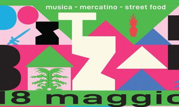Postwar Bazaar: è tempo di festivalini open air. Arriva a Parma il primo che non puoi perderti