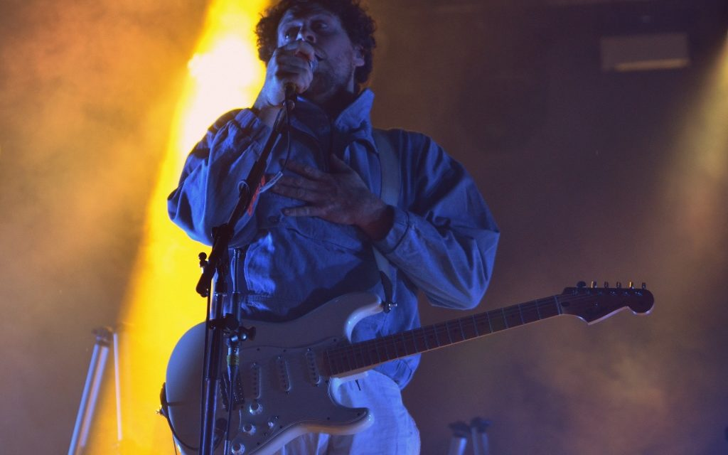 Metronomy: le foto e il report del live al Magnolia x Music is My Radar