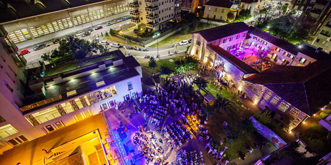 Mare Culturale Urbano: rigenerazione, arte e musica a Milano [intervista]