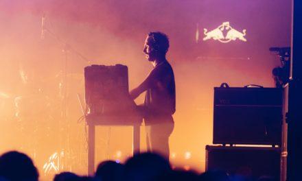 Il Sónar è uno Stargate su mille mondi musicali: intervista a Lorenzo Senni